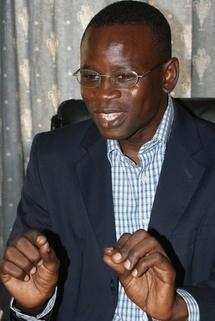 Djiby Diakhaté : «  Le 'Pathial' n'est pas que physique, c'est aussi un langage »