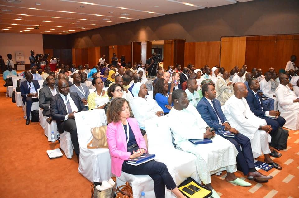 Lancement de l'appui Conseil Banque Mondiale -UEMOA pour le financement du Logement Abordable.