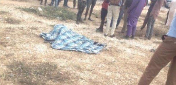 Kédougou: le corps de la dame de 32 ans retrouvé aux abords du fleuve Gambie