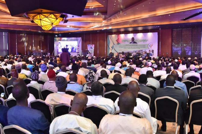 DECENTRALISATION : ''Rien ne sera plus comme avant'' (Président Macky Sall)