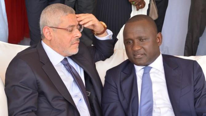 Bâtiment à milliards, deal entre personnalités, scandale et polémique: DER, l'arnaque signée Pape Amadou Sarr !