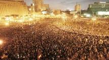 Egypte : premier anniversaire de la chute d'Hosni Moubarak célébré sur fond de tensions