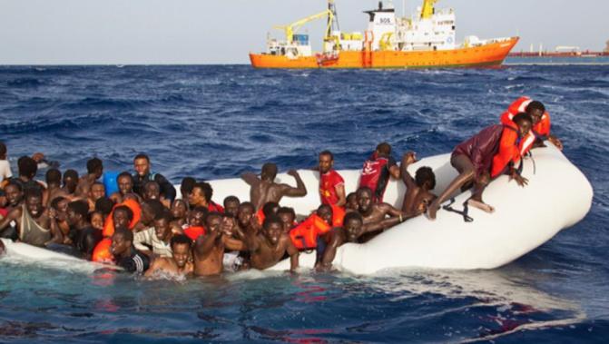 Convoyeurs de migrants: Une dame de 48 ans et 6 de ses acolytes arrêtés à Tambacounda