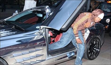 el hadji diouf r agit j ai vendu ma voiture elle n a pas t saisie