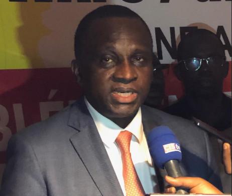 AG Zone UFOA/A : Antiono Souaré élu par acclamations