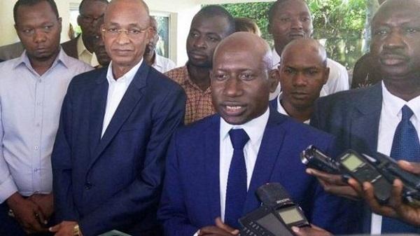 Guinée: Des figures de la société civile arrêtées