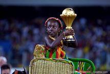 CAN 2012 : la favorite Côte-d'Ivoire face à la surprenante Zambie en Finale