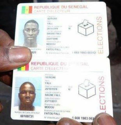 SENEGAL : LA BOMBE DE LA FRAUDE ELECTORALE