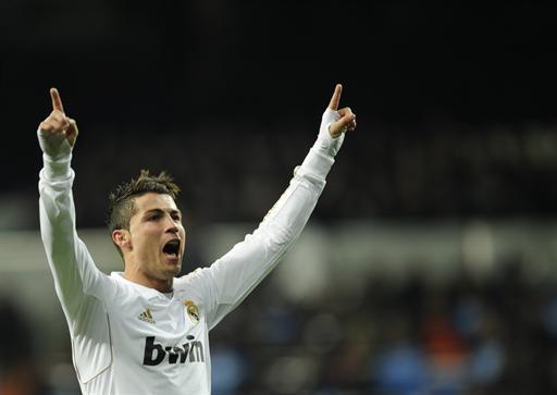 Cristiano Ronaldo a marqué le 4 000e but du Réal