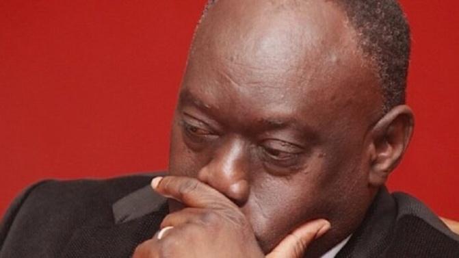 """Un émigré accuse:""""Me El Hadji Diouf a détourné mes 200 millions"""""""