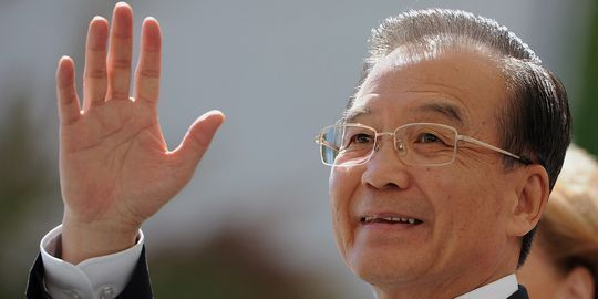 La Chine veut aider l'UE à résoudre la crise de la dette