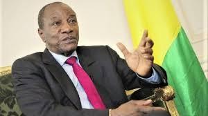 Pour faire revenir le calme en Guinée: Abdoulaye Bathilly convie le président Condé à pas briguer un 3e mandat