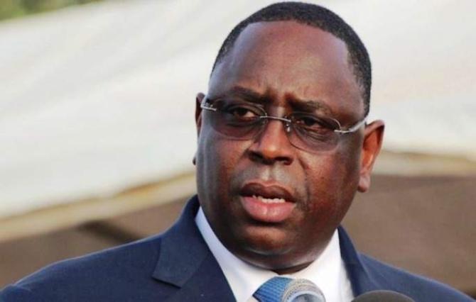 Conseil des Ministres - Un Sénégal de paix: Le Chef de l'Etat Macky Sall réitère son engagement résolu