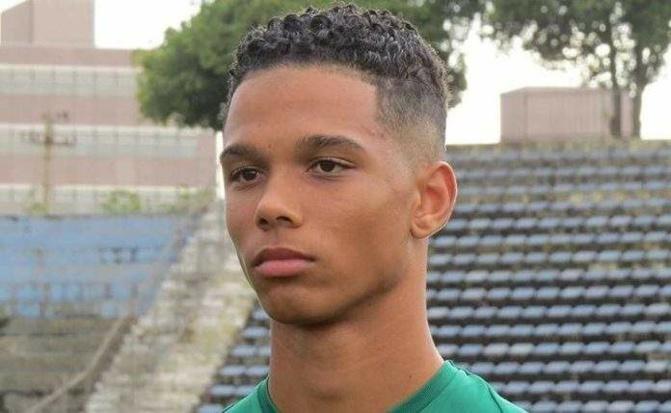 Cameroun – Mondial U17: Le fils de Samuel Eto'o retiré à cause d'un décret présidentiel