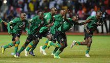Can 2012 : La prime des zambiens s'élève à 59 000$ soit 29, 5 millions