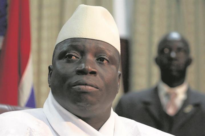 Un proche de l'ex-président gambien avoue des exécutions