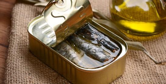 La sardine en boîte: Saveur, bienfaits et risque pour la santé