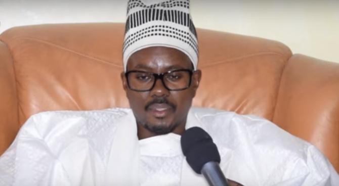 Magal 2019 : le khalife des mourides remercie le président Macky Sall pour son soutien indéfectible