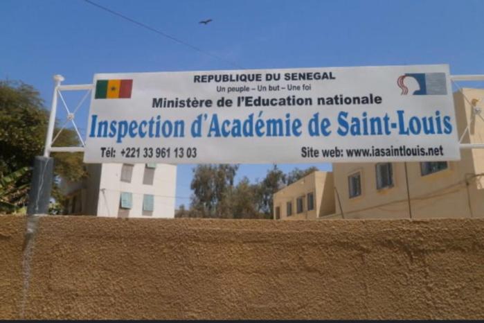Inspection d'Académie de Saint-Louis : Parfum de mafia dans la délivrance d'ordres de service pour 7 enseignants