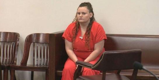 Une nounou écope de 20 ans de prison pour avoir violé et être tombée enceinte d'un garçon de 11 ans