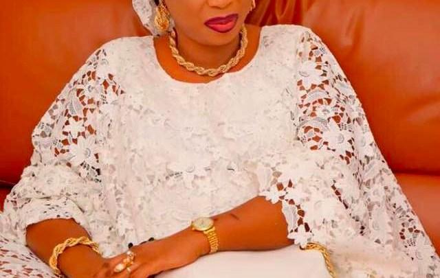 PHOTOS - Sokhna Fatou Bintou, la charmante épouse de Serigne Abdou Karim Mbacké a encore une fois mis les bouchées doubles