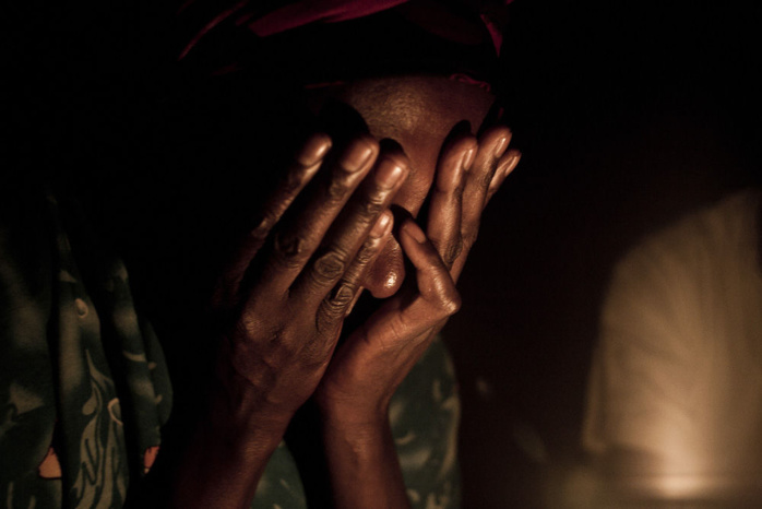 "Confidence d'un jeune homme de 23 ans: ""Sama 4e femme Papa, momay sakou"""