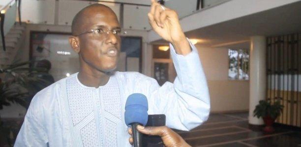 Assemblée nationale : Yaya Sow limogé