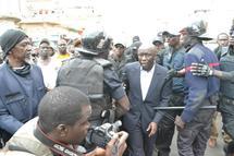 """Idrissa Séck sur les évènements d'aujourd'hui : """"Le Sénégal est devenu une véritable dictature""""  (Audio)"""