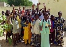 Sénégal: Un mal, des mots. Sénégal: Un mal, des mots.