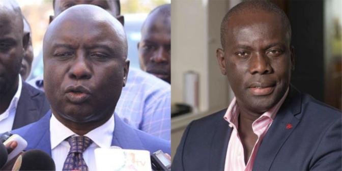 Opposition: Un groupe de leaders formalise leur cadre de concertation