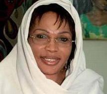 Présidentielle 2012 - Temps d'antenne de Diouma  Dieng Diakhaté du vendredi 17 février 2012