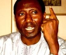 Présidentielle 2012 - Temps d'antenne de Doudou Ndoye du vendredi 17 février 2012