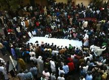 [Audio] Mame Ousmane Sy (Fils de Mame Abdou) demande la démission de Ousmane Ngom