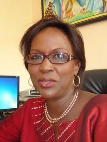 Présidentielle 2012 - Temps d'antenne d'Amsatou Sow Sidibé du samedi 18 février 2012