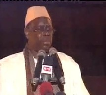 Présidentielle 2012 - Temps d'antenne de Macky Sall du samedi 18 février 2012