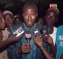 Présidentielle 2012 - Temps d'antenne de Doudou Ndoye du samedi 18 février 2012