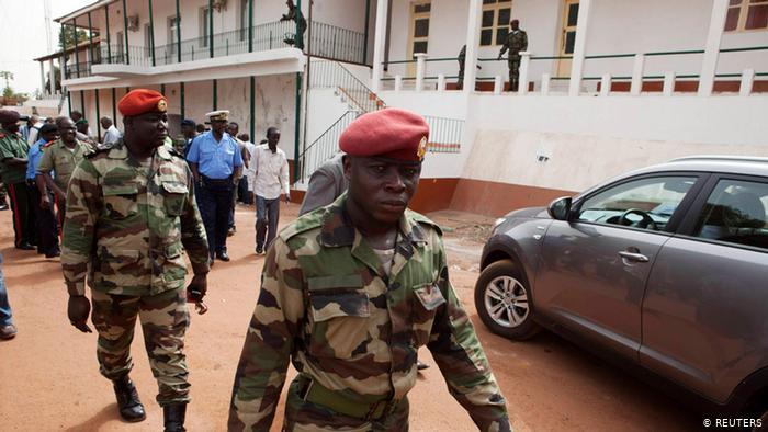 Guinée-Bissau : manifestation suite à la mort d'un jeune opposant tué par la police