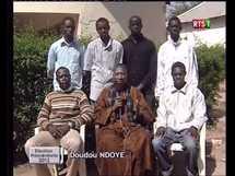 Présidentielle 2012 - Temps d'antenne de Doudou Ndoye du dimanche 19 février 2012