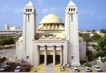Les chrétiens de l'Archidiocèse de Dakar entrent en carême