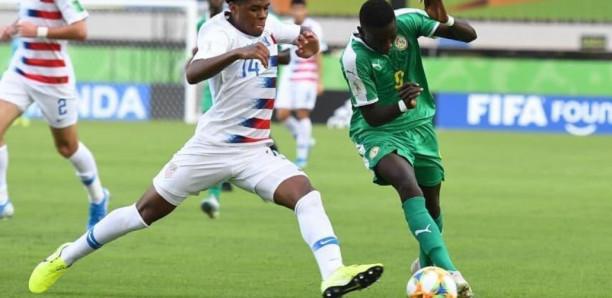 Sénégal/USA (4-1) : Le Sénégal lamine les Etats-Unis pour débuter le Mondial U17