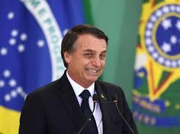 Le 28 octobre 2018: Jair Bolsonaro élu Président du Brésil, plus de 30 ans après la fin de la dictature