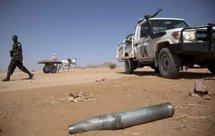 Darfour: des rebelles annoncent la capture de 49 soldats de l'ONU dont des Sénégalais .
