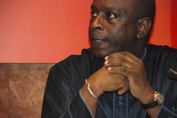 Cheikh Tidiane Gadio, un appétit présidentiel contracté au fil du temps
