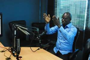 Ahmed Aïdara - Revue de presse lmardi 21 février 2012