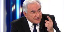 DSK : comment le patron du FMI cachait sa double vie