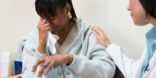 Journée mondiale de l'accident vasculaire cérébral mardi 29 octobre - Martinique la 1ère