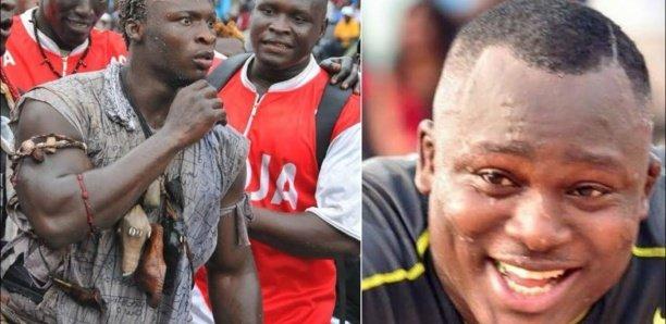 Lutte: Modou Lô réclame 150 millions FCfa pour affronter Ama Baldé
