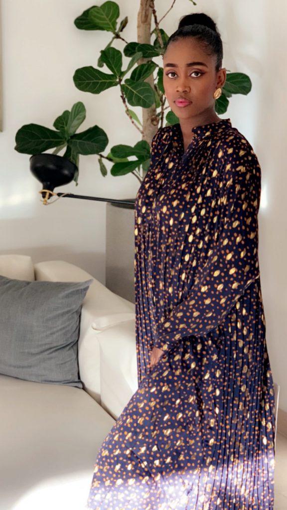 PHOTOS - Katy Chimère Diaw toujours ravissante, Regardez !