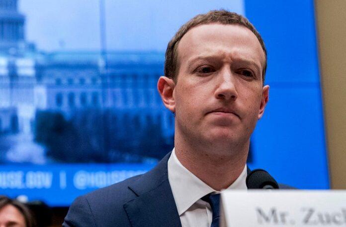 Réseau social: Ces pays africains dont Facebook décèle une potentielle ingérence russe