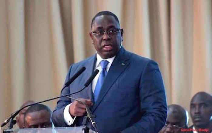 Le Président Macky Sall dans les vraies bonnes querelles-Par Soro Diop